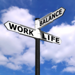 Exercise for Work Life Balance
