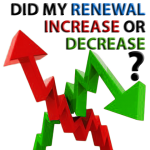 Workers Compensation Renewal Increase or Decrease