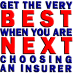 Choosing An Insurer