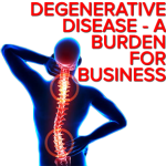 Degenerative Disease Business Burden