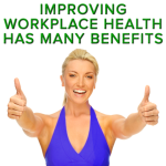 Improving Workplace Health