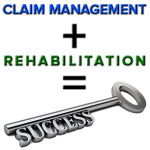 Claim & Rehab Success