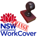NSW WorkCover Changes