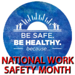 Work Safety Month