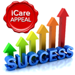 iCare Appeal Success