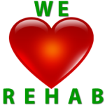 We Love Rehab