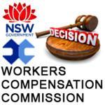 WCC Decision