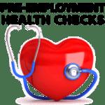 Pre-employemnt health checks