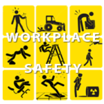 Workplace Safety 8 Steps