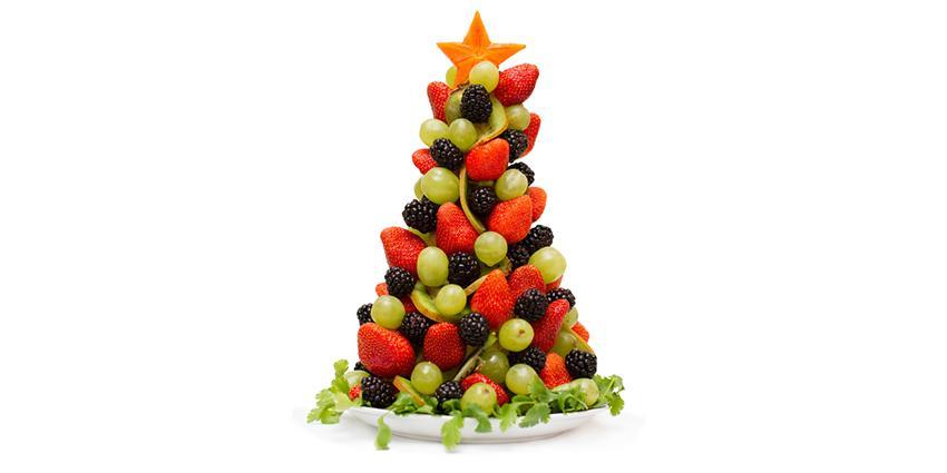 Tackling Christmas Weight Gain