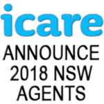 icare Announce 2018 NSW AGENTS