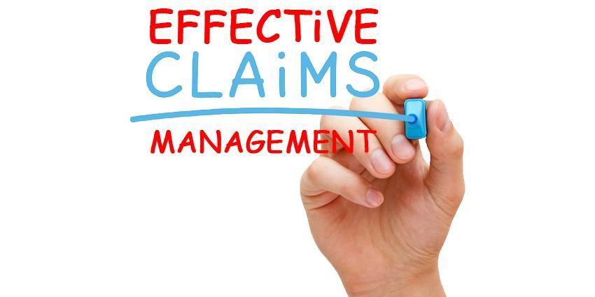 Effective Claim Management
