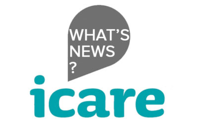 icare Update – What's News?