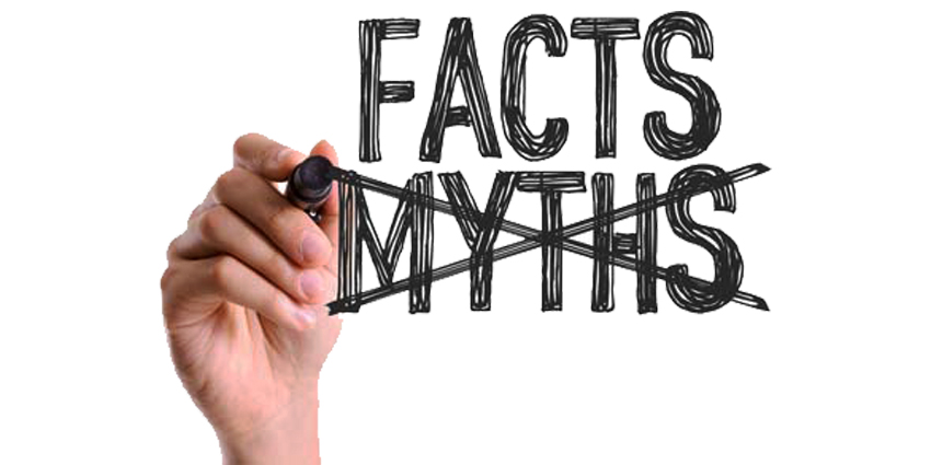 Employment & HR Myths